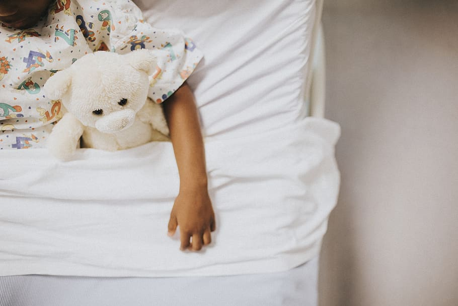 Is your child stealing your sleep?